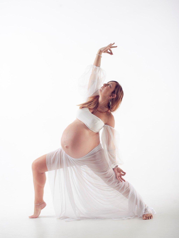 giorgia ciribello insegnante yoga